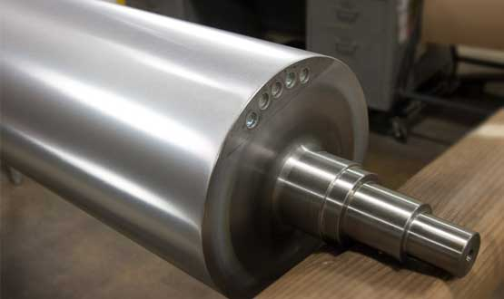 MECA Solutions custom rolls