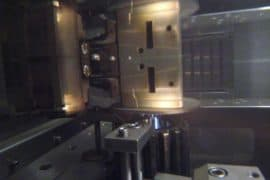 MECA Machining Manufacturer