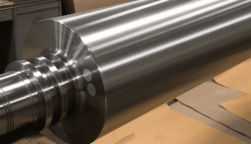 MECA Plate cylinders