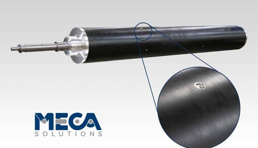 air actuated cylinders