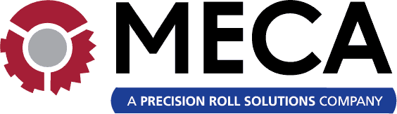 MECA Precision Rolls and Machining