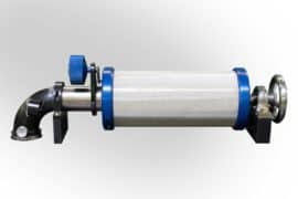MECA Solutions vacuum tension rolls