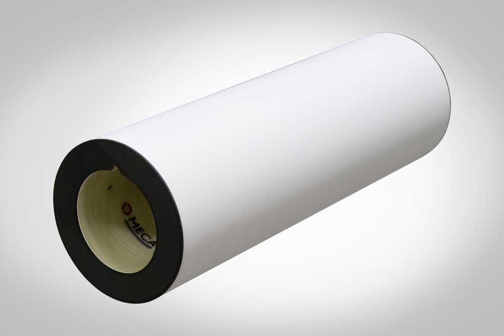 MECA flexo sleeves