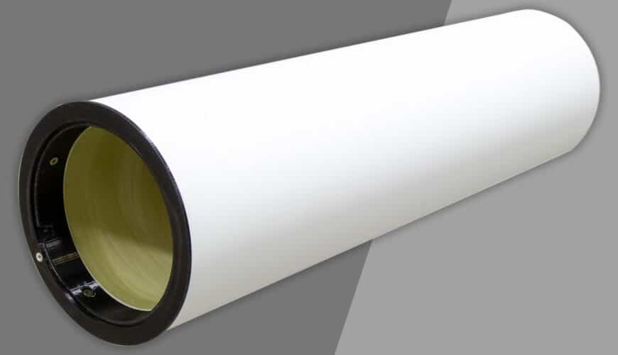 Precision Roll Solutions flexographic printing for packaging